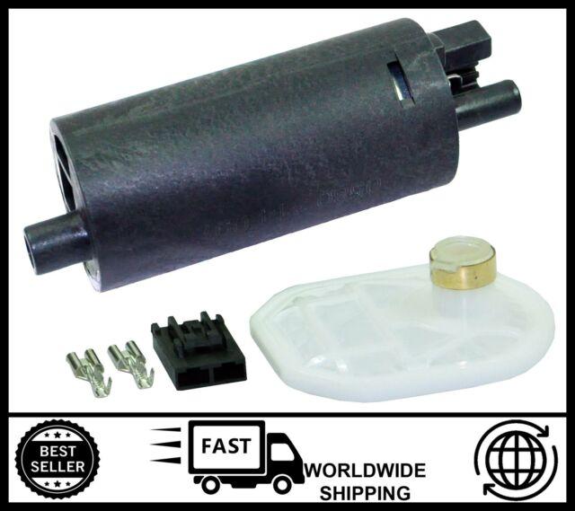 Electric Fuel Pump FOR Vauxhall Astra Mk3 Mk4, Calibra, Corsa, Cavalier