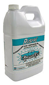 Automotive Spray-On Rubberized Undercoating Material, 1-Gallon RUS-1020F6
