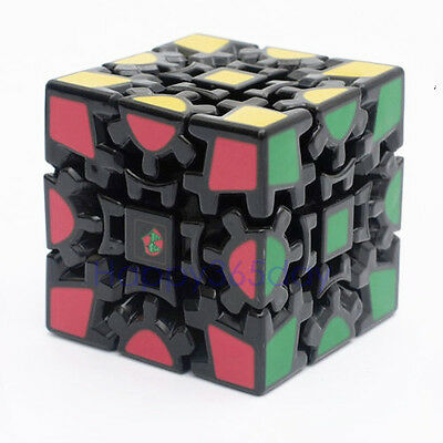 New Professional Magic Cube Twist Puzzle Classic Brain Game Kid Toy Gift
