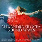 Sound Waves (CD, May-2013, Avie)