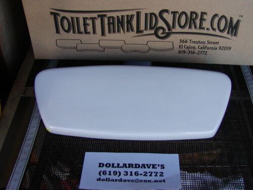 Carusoe Toilet Tank Lid  CST706 Models White 706 #01 3HI TOTO CST706 Drake