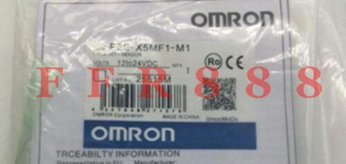 New NEW OMRON E2E-X5MF1-M1