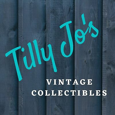 Tilly Jo's Vintage Collectibles