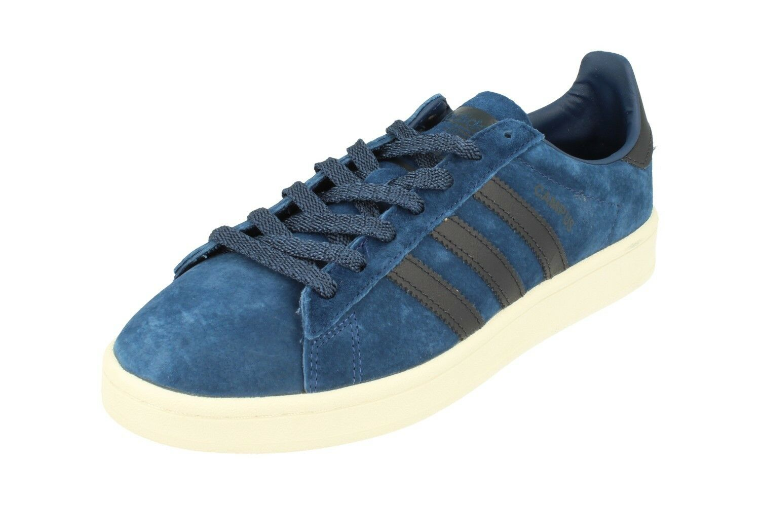 Adidas Originals Campus Mens Trainers BB0087 Sneakers shoes