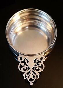 up to three available Sterling Silver Goblet by Boardman