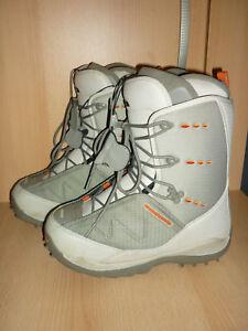 Stiefel Salomon, Damenschuhe gebraucht kaufen | eBay