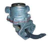 708294r93 Fuel Lift Pump Case International Tractor 275 276 354 364 384 444 B414