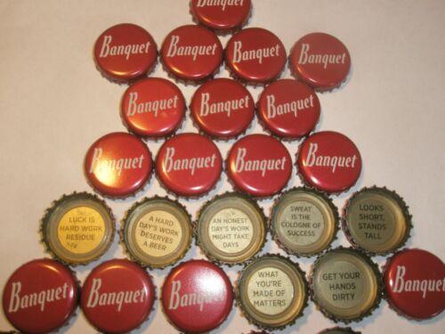 COORS Banquet  Beer Bottle CAPS 50