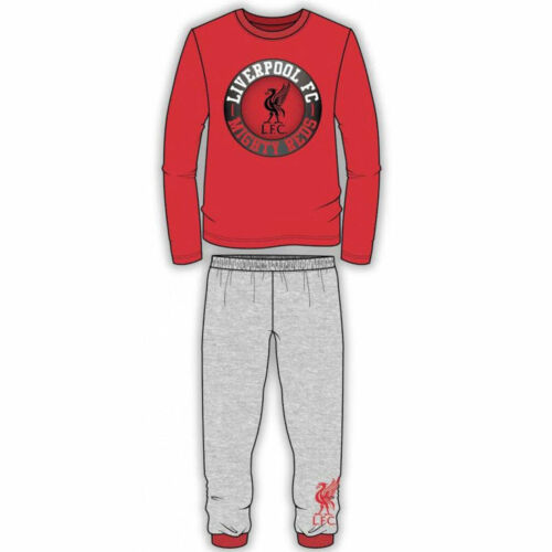 Boxer shorts New Liverpool FC Kids Boys Pyjamas Socks Official Club Products