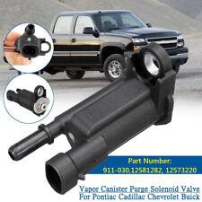 For Pontiac Cadillac Chevy Vapor Canister Purge Solenoid Valve Dorman 911030
