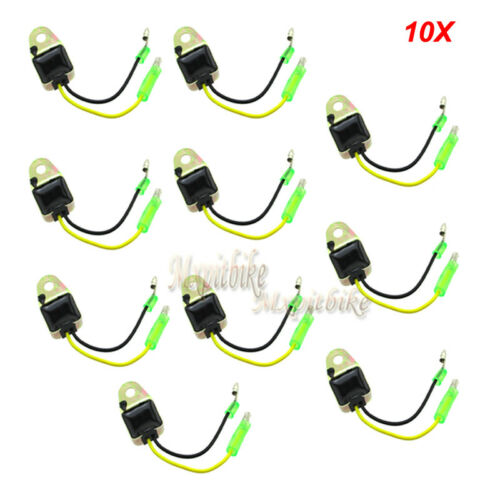 10x Oil Alert Sensor For Honda GX160 GX200 GX240 GX270 GX340 GX390 5.5HP-13HP