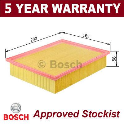 Filtre à air F026400345 Bosch 95021102 834762 S0345 Genuine Qualité Remplacement