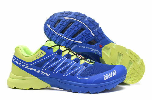 HOT men/'s Salomon Speedcross LAB Outdoor Running Sports Trainers Shoes 8 colors