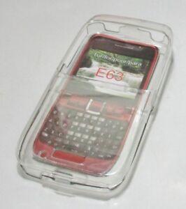 Transparent-Crystal-Case-For-Nokia-E63
