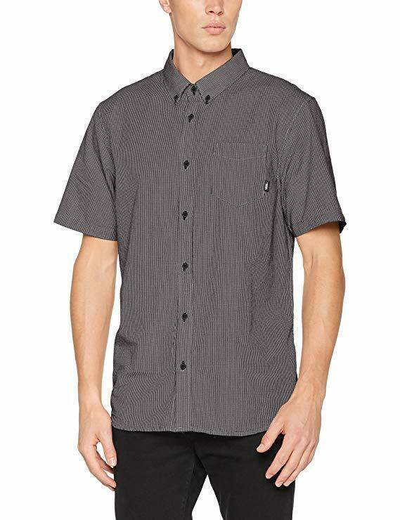 0e659e5cee Vans Men's Candor Casual Shirt XL New With Tags Size nnqrva4105 ...