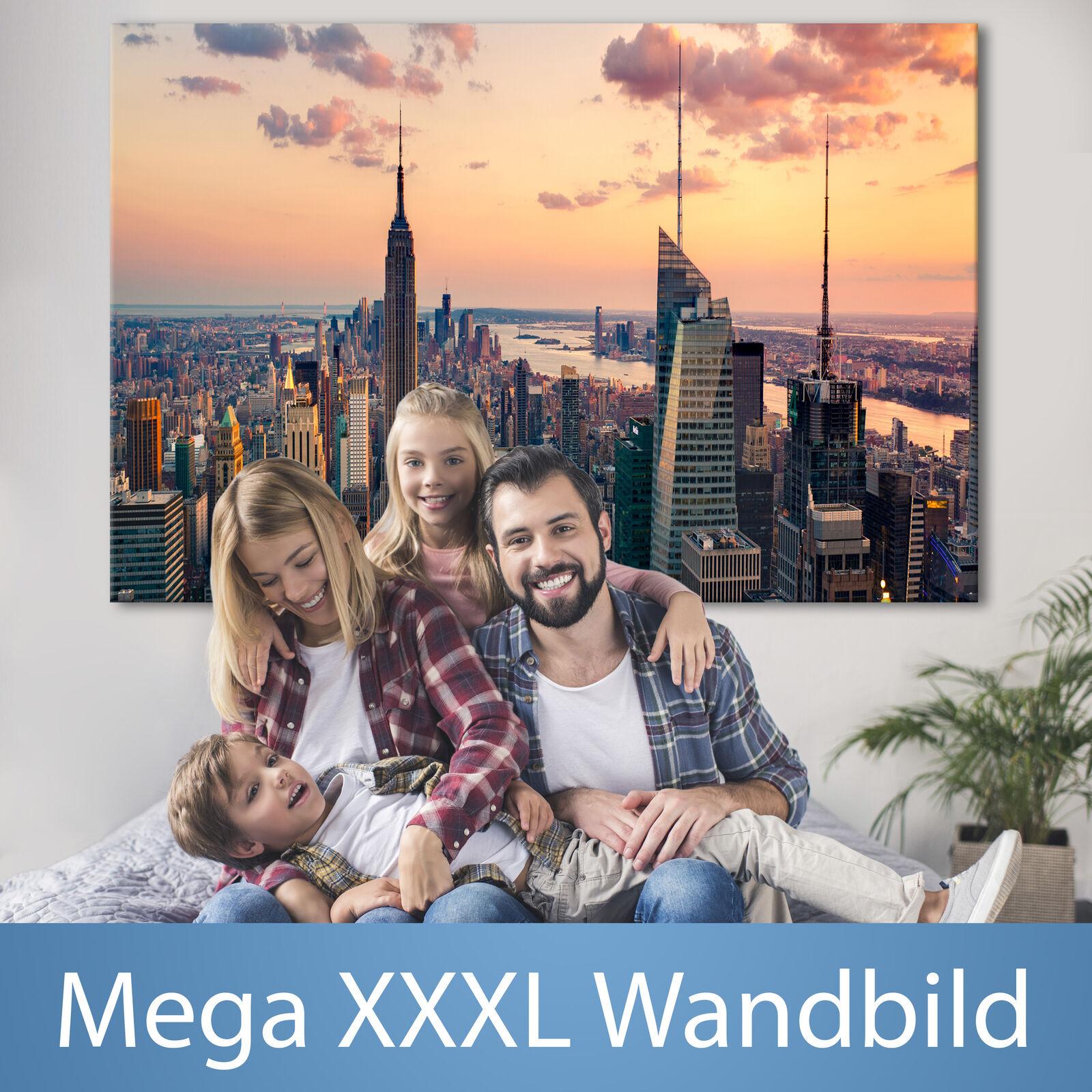 XXXL Wandbild New York Riesenformat Leinwandbild xxl Canvas Bild Bild Bild d-B-0235-ak-a 222b6d
