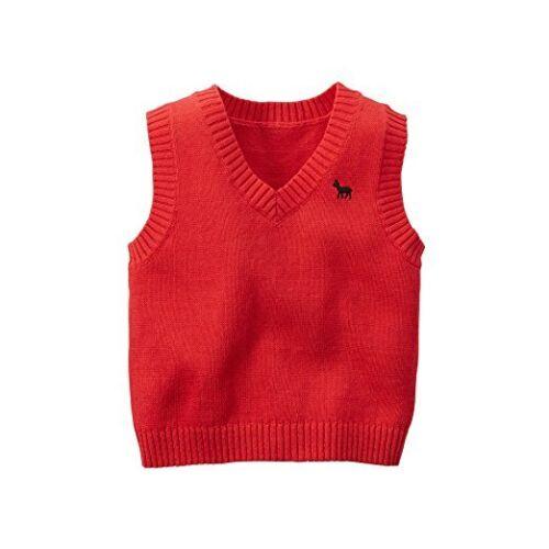 Baby Carters Baby Boys Sweater Vest