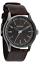 NIB-Nixon-Watch-Sentry-38-Leather-Brown-Gator-A377-1887 thumbnail 1