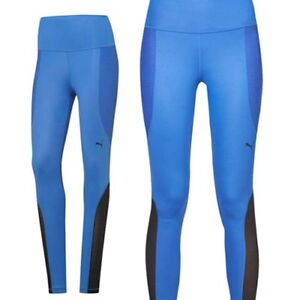 8b96141482c27 Image is loading Puma-PWRSHAPE-Dazzling-Blue-Dry-Cell-Polyester-Womens-