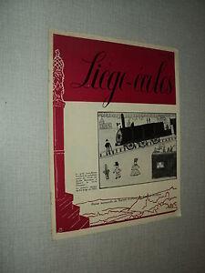 LIEGE-ECOLE-4-FEVRIER-1954