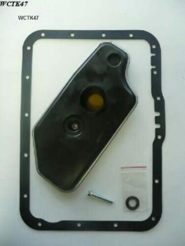 Transmission Filter Kit for Ford Transit 1994-1996 A4LD-E WCTK47 RTK37
