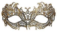 Venezianische Augenmaske Nobilmente NEU - Karneval Fasching Maske Gesicht