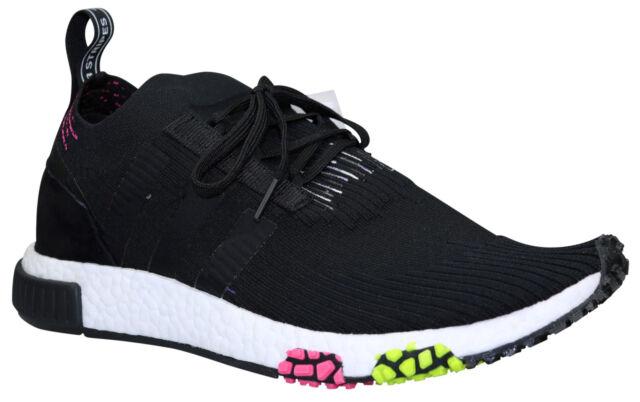 Herren adidas SNEAKERS In schwarz Größe 42 MODELL Nmd r1 STLT
