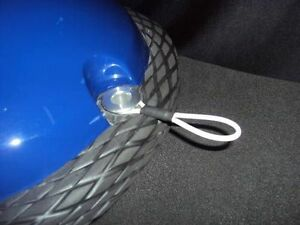 FRI Standard Jetski Tow Loop + Aluminium Bow Eye,Yamaha Superjet,Kawas<wbr/>aki SXR