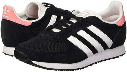 Core top Adidas Black 6 Uk S32229 Racer Sneakers Women's ray Pink Low Zx White nrYAYgqF