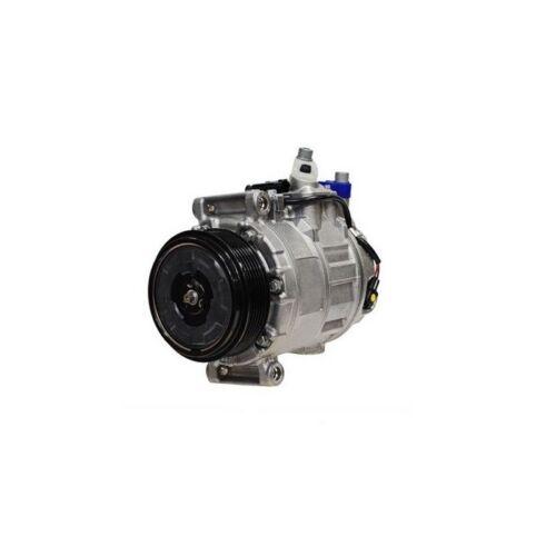 Mercedes W203 W209 W215 W220 CL500 S430 S55 A//C Compressor With Clutch DENSO OEM