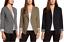 NEW-Matty-M-Women-039-s-Knit-Blazer-Variety thumbnail 1