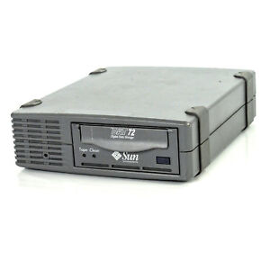 DAT72 DIGITAL DATA STORAGE DRIVER PC