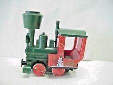 LGB (Lehmann) Christmas Gnomy Friction Motor Stainzi 2 Steam Engine #990