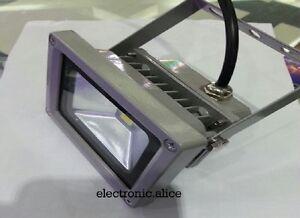 Led Wall Washer Kit : 10W LED Flood Light Exterior Wall Washer Plaza Garden Stadium Projector Lamp Kit eBay