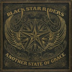 BLACK-STAR-RIDERS-ANOTHER-STATE-OF-GRACE-VINYL-LP-NEW