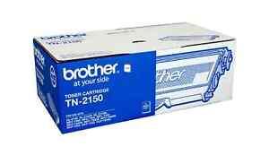 4x-Brother-Genuine-TN-2150-Toner-For-HL2142-HL2150N-DCP7040-MFC7340-2-600-Pages