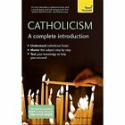 Catholicism: A Complete Introduction: Teach Yourself by Peter Stanford (Paperback, 2015)