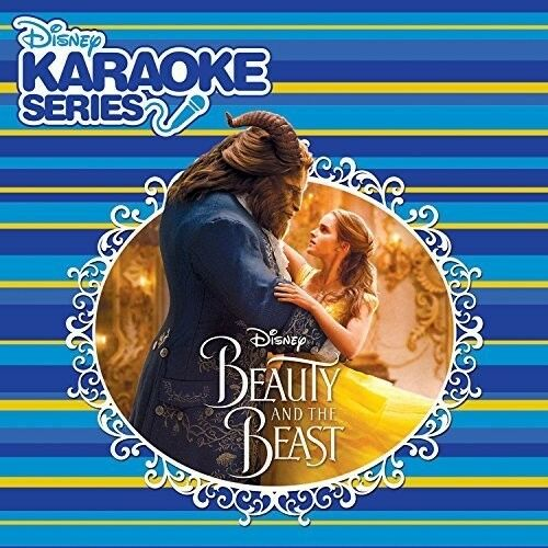 Various Artists - Disney's Karaoke Series: Beauty And The Beast [New CD]