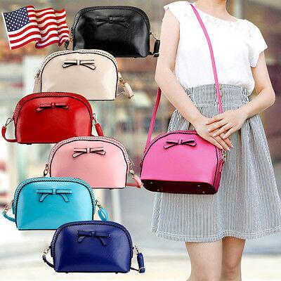 Fashion Ladies Handbag Shoulder Bags Purse Tote Satchel Women Messenger Hobo Bag