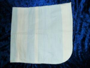 Gerber Lot of 4 Flannel Blankets Baby Boy Cars Blue Green Stripes NIP