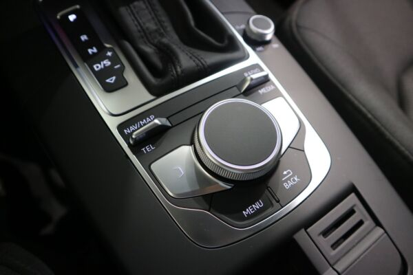 Audi A3 1,0 TFSi 116 S-tr. billede 7