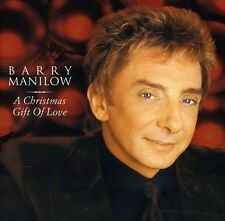 Barry Manilow - Christmas Gift of Love [New CD]
