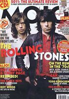 ROLLING STONES / ROY HARPER / BLACK KEYS Mojo no. 218 Jan 2012