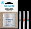 thumbnail 31 - Schmetz Sewing Machine Needles - BUY 2, GET 3rd PACKET FREE + Fast UK Dispatch!