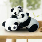 7inch Cute PANDA Bear Stuffed Animal Plush Soft Toys Standing Kids Doll Gifts