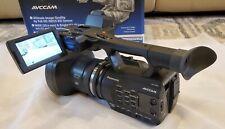 AG-AC8PJ AVCCAM Full HD Camcorder LCD USB Battery Charger for Panasonic AG-AC8 AG-AC8P