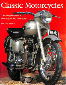 Classic-Motorcycles-by-Brown-Roland