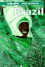 Lonely Planet Brazil