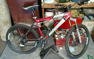 2001 Rocky Mountain Slayer 18 5 Quot L Mtb Deore Easton Giant