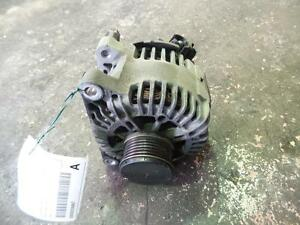 PEUGEOT-407-ALTERNATOR-09-04-06-11-VALEO-P-N-9646321780